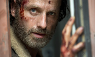 The Walking Dead First Look 2