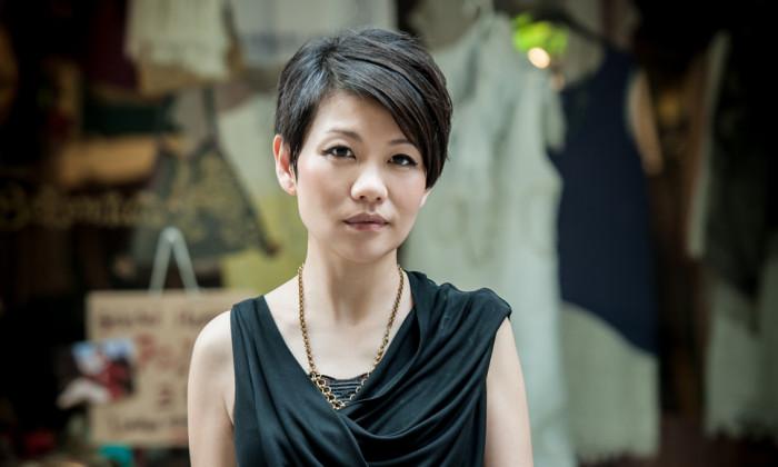 HMV Ivy Wong