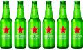 All Cities Bottles Lineup