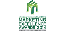 Marketing Excellence Awards 2014 Malaysia