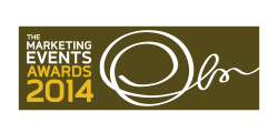 The Marketing Events Awards 2014 Singapore