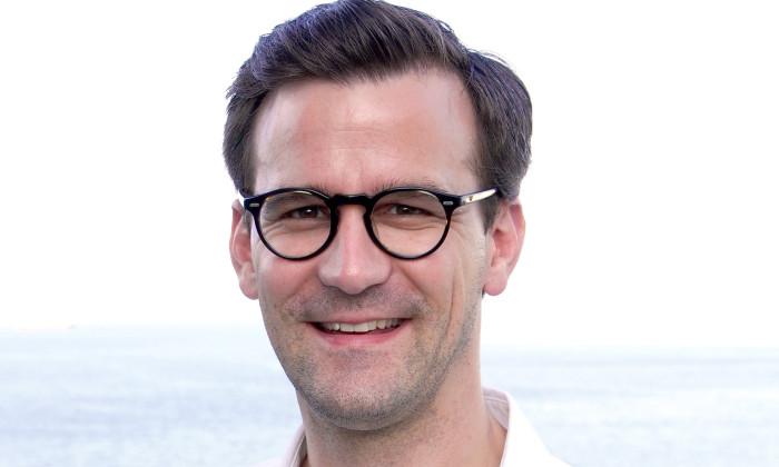 Steelcase Michael Held Director of Design