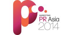PR Asia 2014 Singapore