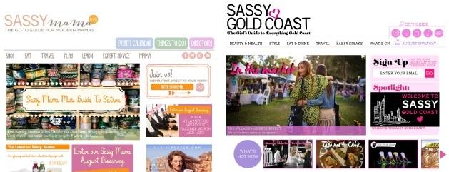 Sassy Gold Coast