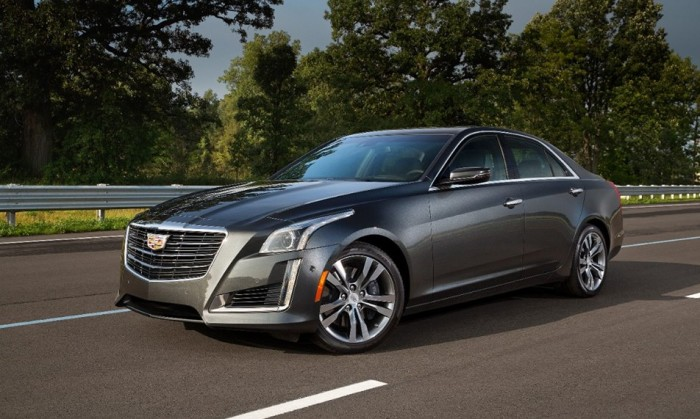 IPG hands global Cadillac account to Lowe and Partners | Marketing