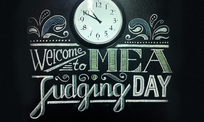 MEA judging day2