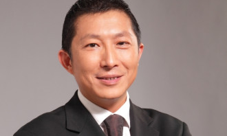 Michael Zhang, GroupM China Chief Strategy Officer