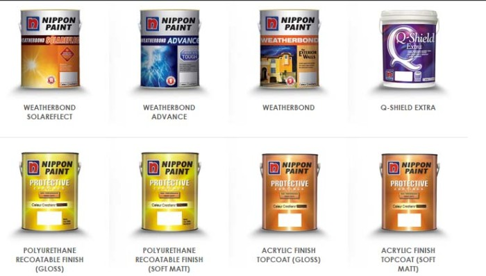 Nippon Paint Malaysia chooses new creative agency ...