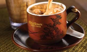 OldTown White Coffee Malaysia