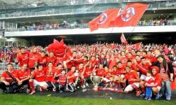 The Hong Kong Football Association