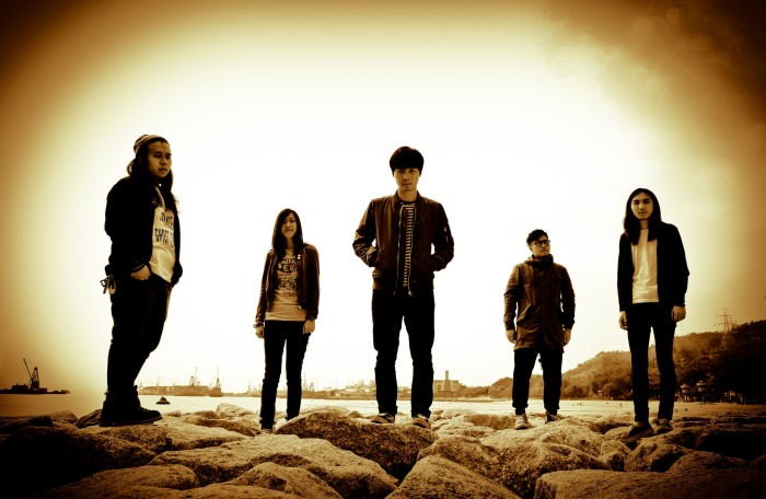 The Time Traveller Hong Kong Indie Band