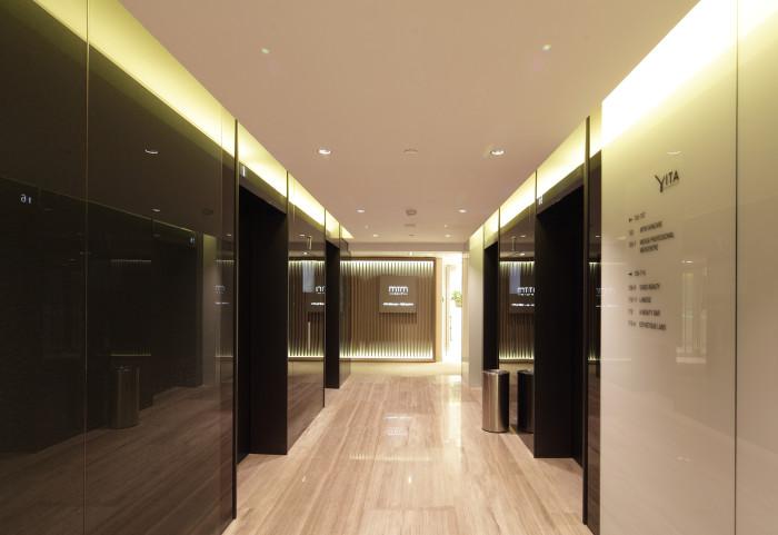 Harbour City VITA Floor One