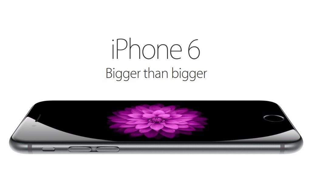 How the iPhone 6 will impact marketers | Marketing Interactive