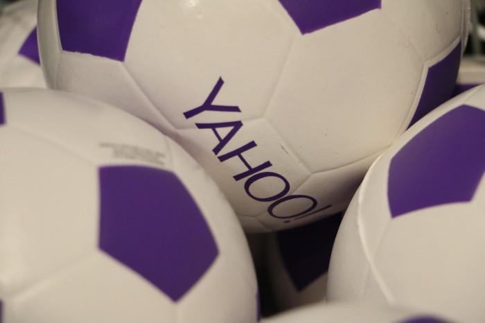 Yahoo balls