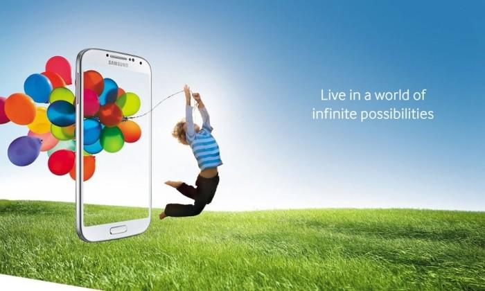 James Franco- Samsung