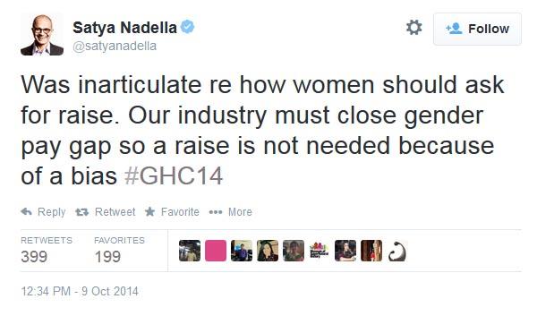 Nadella_Tweet