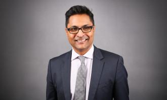 Sanjay Nair