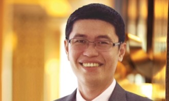 Tan Kay How - New Chief Marketing Officer of PAMB