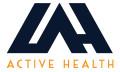 Unilab Active Health white