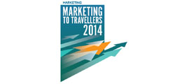 Marketing to Travellers Conference 2014 Singapore