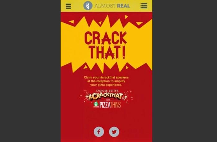Crack That