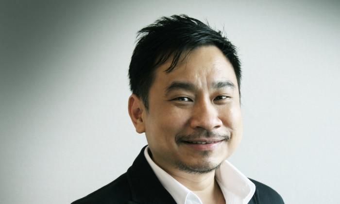 Jimmy Lim_PHD Malaysia