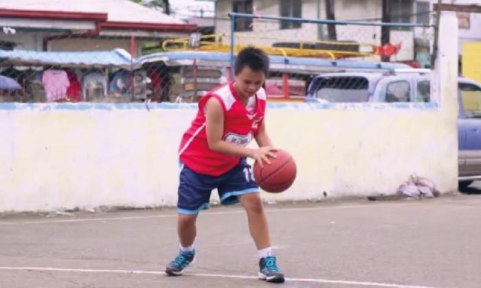NBA Jr Havas
