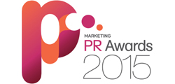 PR Awards 2015 South-East Asia