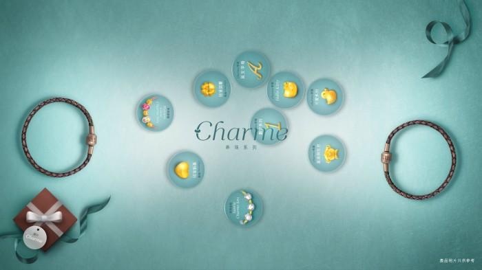 CSS Charme Table
