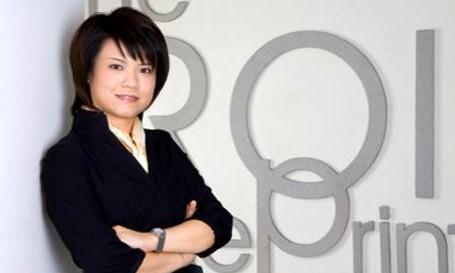Florence Wong Zenith MARKETING MAGAZINE HONG KONG