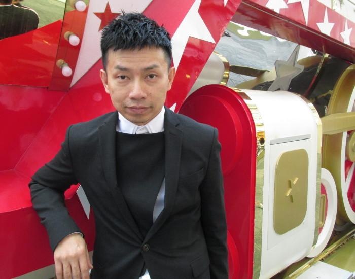 Andy Tong Managing Director Andy Tong Creations