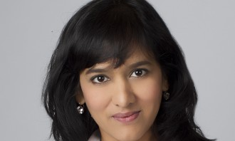 Shefali Srinivas
