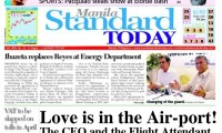The New Standard Philippines