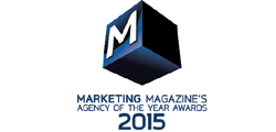 Agency of the Year 2015 Hong Kong