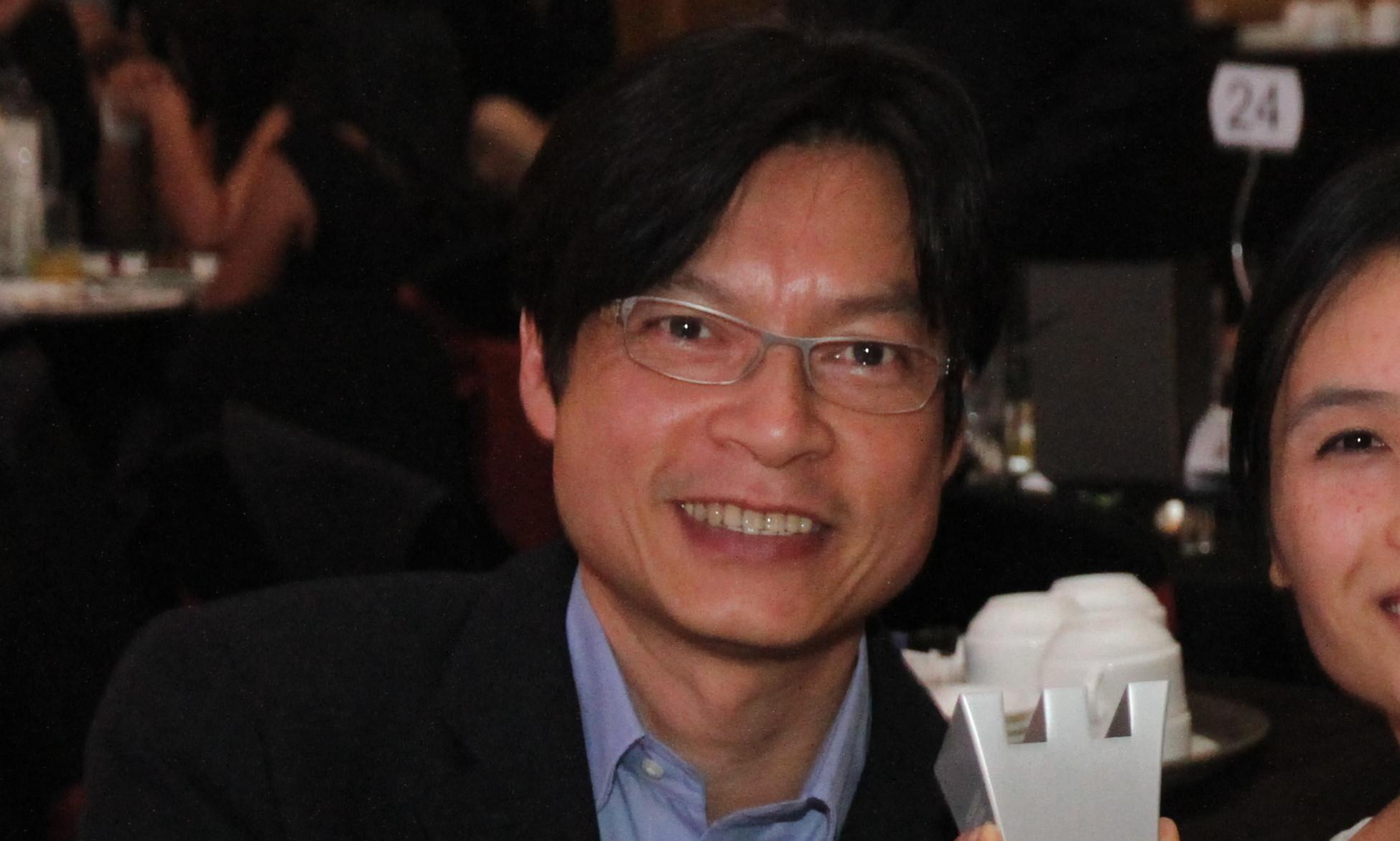 Tan Kien Eng at MEA
