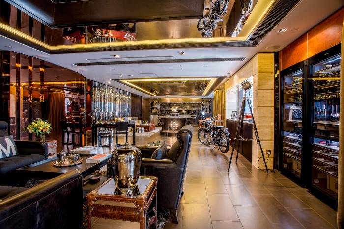 Miele Lounge Hong Kong