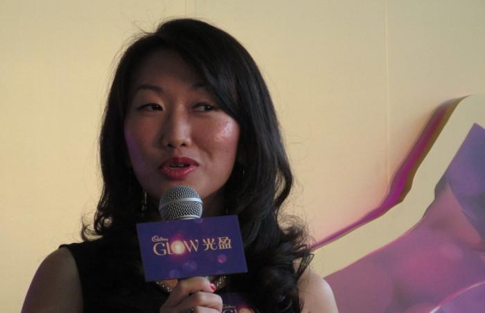 Cadbury Glow Ng Kok Hwee