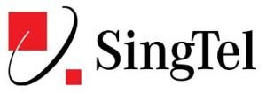 singtel old