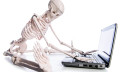 skeleton-computer-digital-talent-HR