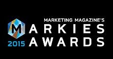 MARKies Awards 2015 Hong Kong