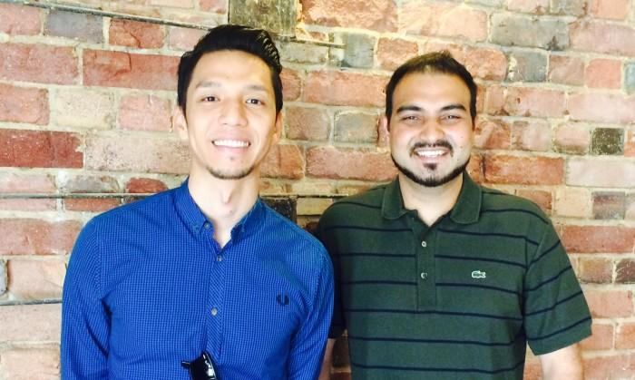 Gary Lim_Nikhil Parjwani, BBH