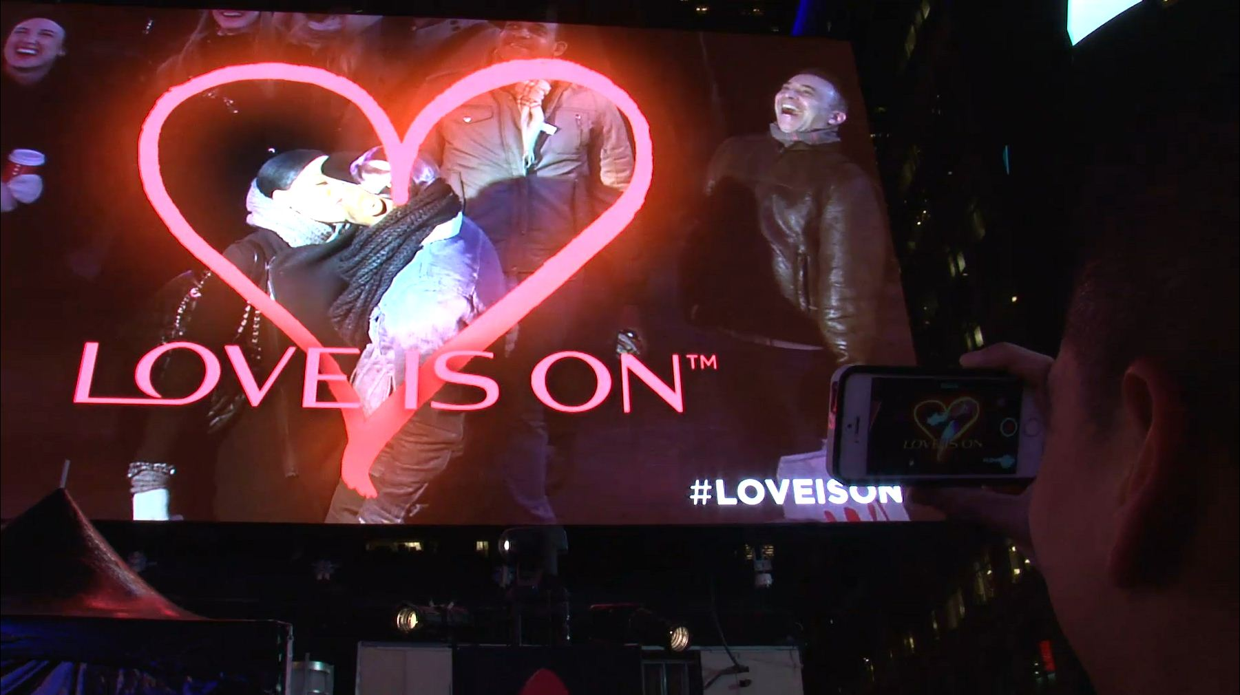 Revlon repositions brand with love | Marketing Interactive