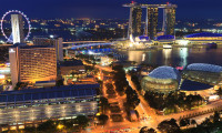 Singapore-Innovative-Skyline