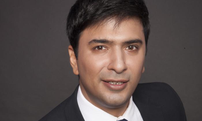 Vikas Gulati Opera  profile