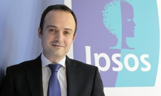 Yannick Carriou Ipsos