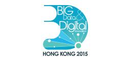 Big Data & Digital Innovation 2015 Hong Kong