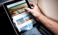 Cathay Pacific mobile website