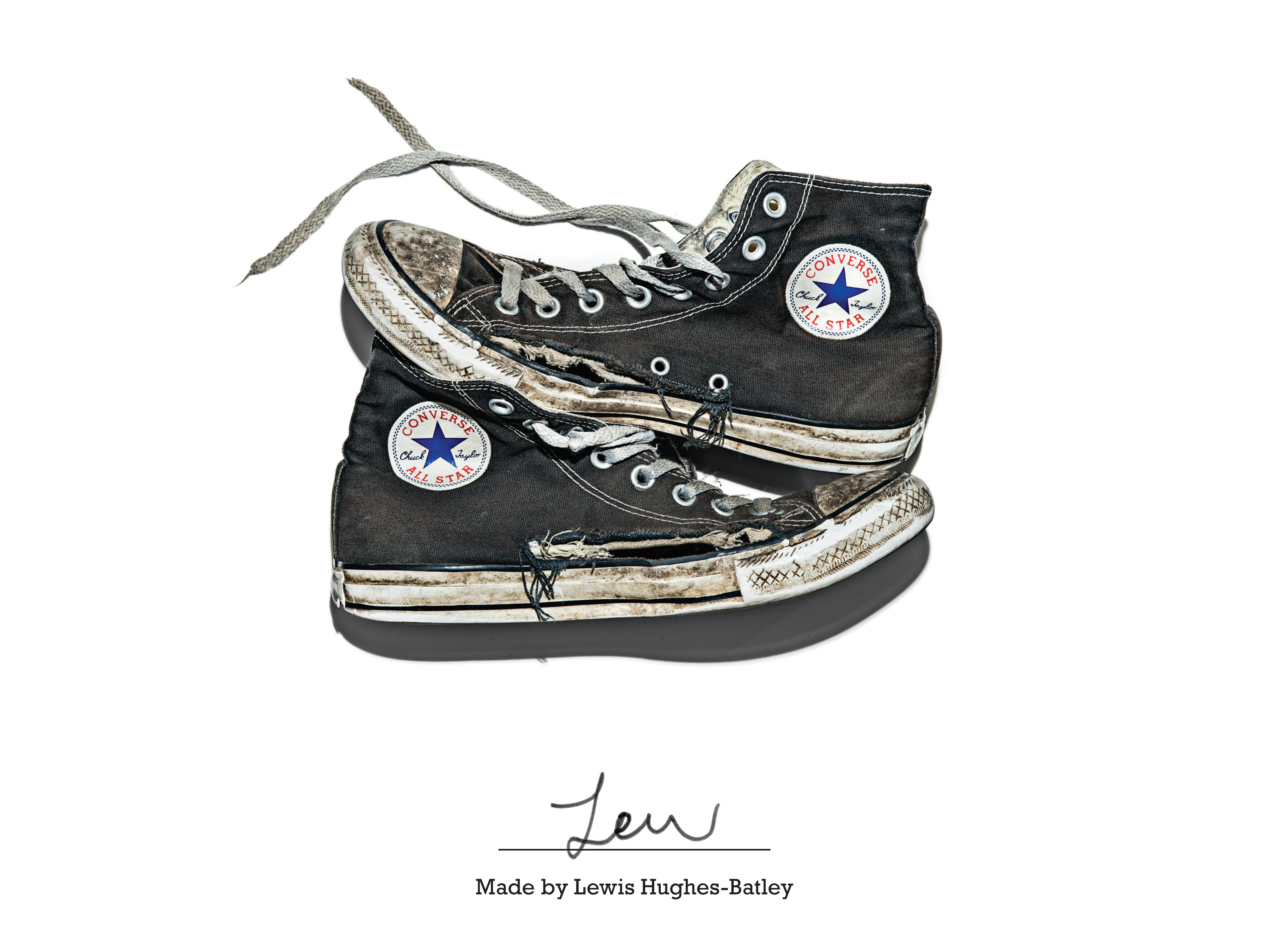 marketing and converse He had a fascinating life, joe dean, a former sales executive for converse, told  the philidelphia inquirer it was impossible not to like him,.