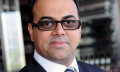 Marriott International Rajeev Menon