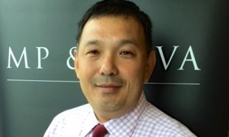 Sherman Tan_Head of Strategic Partnership & Business Development (Asia)